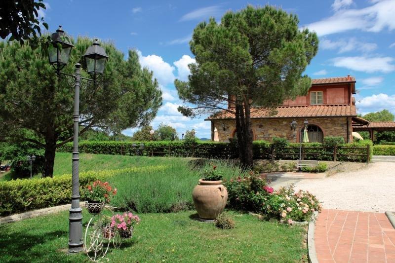 Hotel Relais I Piastroni günstig bei weg.de buchen - Bild von FTI Touristik