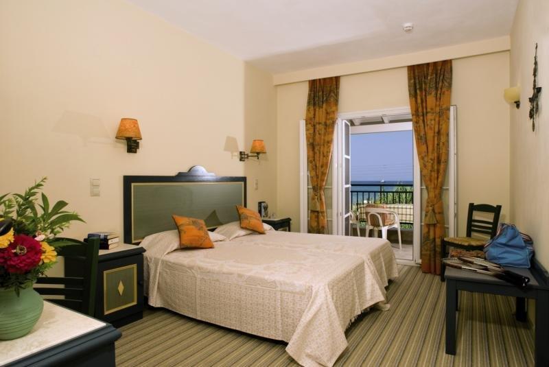 Hotelzimmer mit Tennis im St. George's Bay Country Club