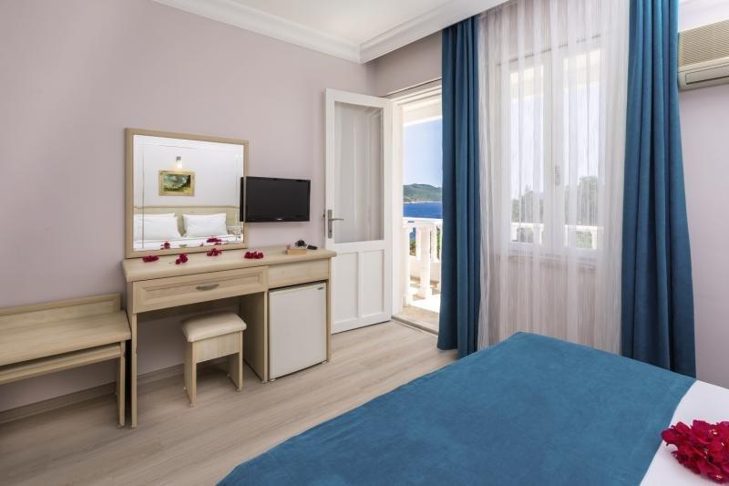 Hotelzimmer im Habesos günstig bei weg.de