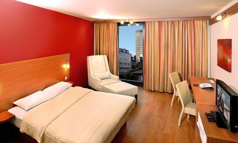 Star Inn Hotel Frankfurt Centrum 1 Bewertungen - Bild von FTI Touristik