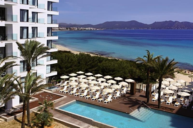 Hotel Iberostar Cala Millor in Mallorca - Bild von FTI Touristik