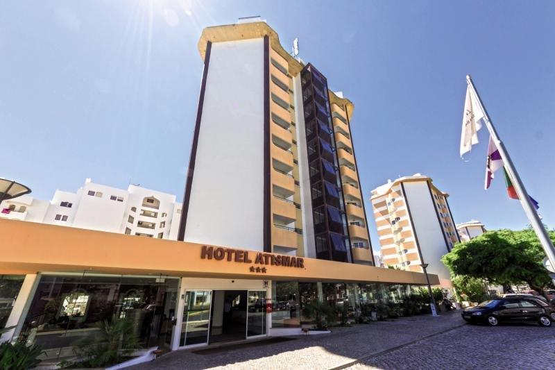 Hotel Atismar 132 Bewertungen - Bild von FTI Touristik