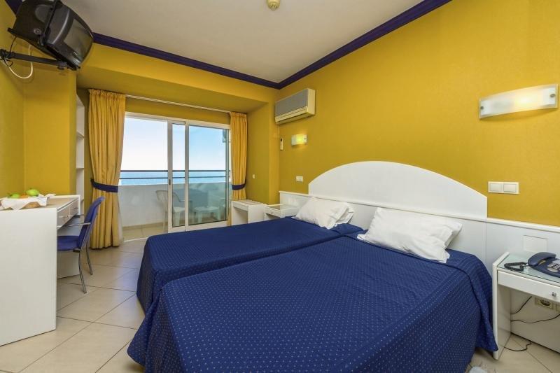 Hotelzimmer im Atismar günstig bei weg.de