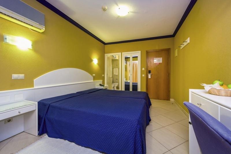 Hotelzimmer mit Golf im Atismar