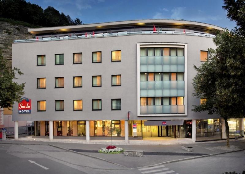 Star Inn Hotel Salzburg Zentrum in Salzburger Land - Bild von FTI Touristik