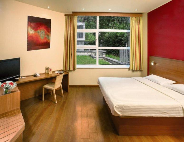 Hotelzimmer mit Internetzugang im Star Inn Hotel Salzburg Zentrum