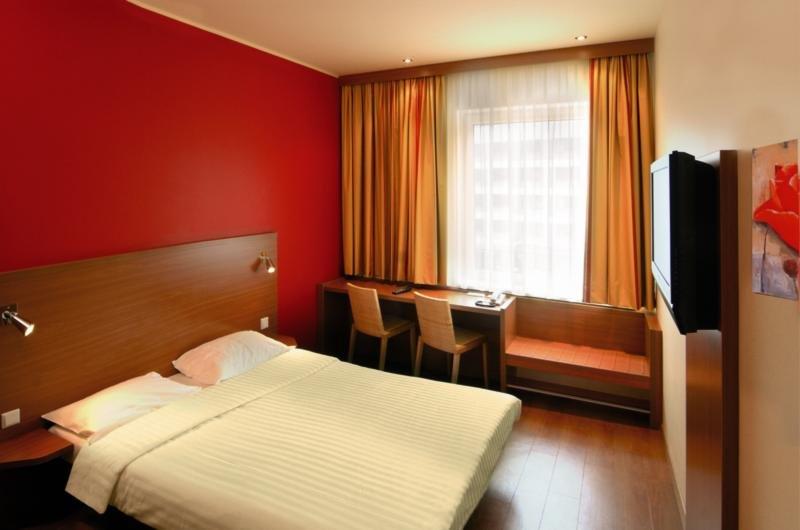Star Inn Hotel Salzburg Zentrum 16 Bewertungen - Bild von FTI Touristik