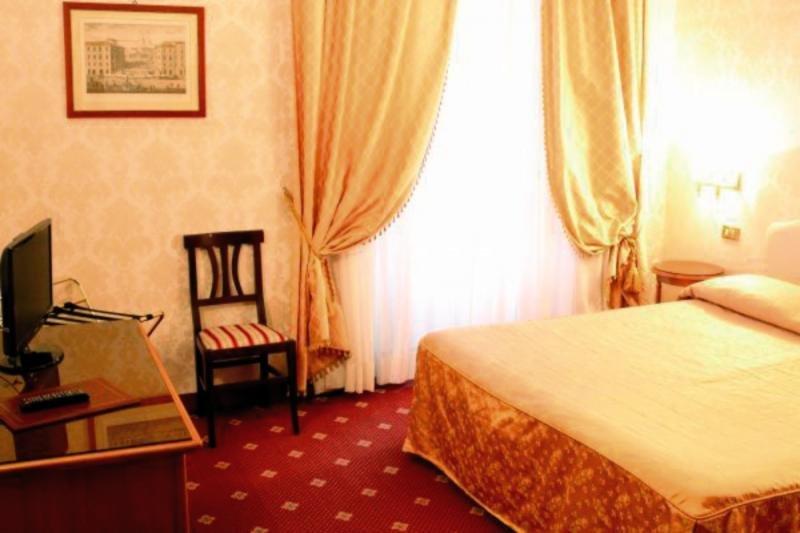 Hotel Torino 4 Bewertungen - Bild von FTI Touristik