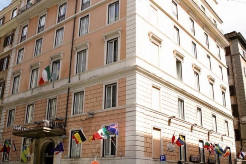 Hotel Torino günstig bei weg.de buchen - Bild von FTI Touristik