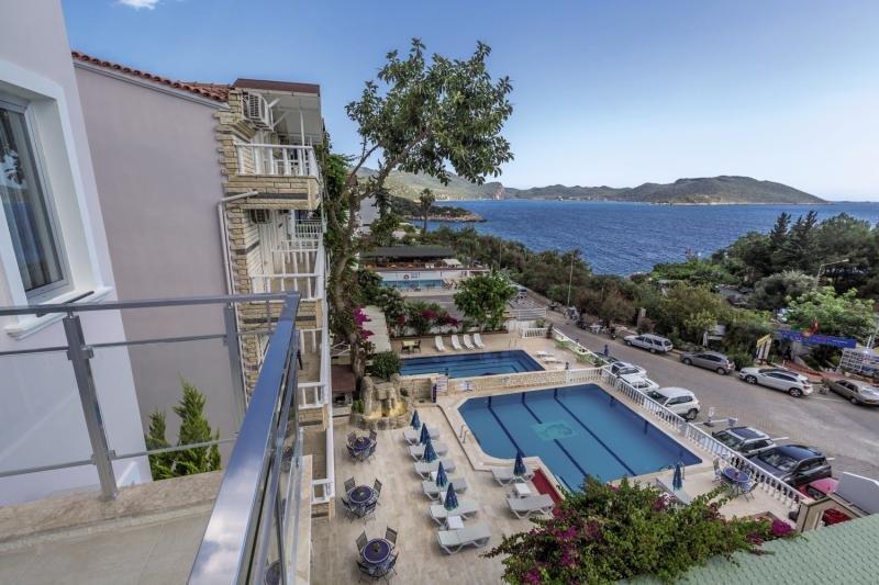 Hotel Habesos in Türkische Riviera - Bild von FTI Touristik