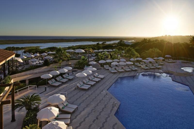 Hotel Quinta do Lago 4 Bewertungen - Bild von FTI Touristik