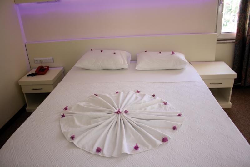 Hotel Kleopatra Blue Hawaii 159 Bewertungen - Bild von FTI Touristik