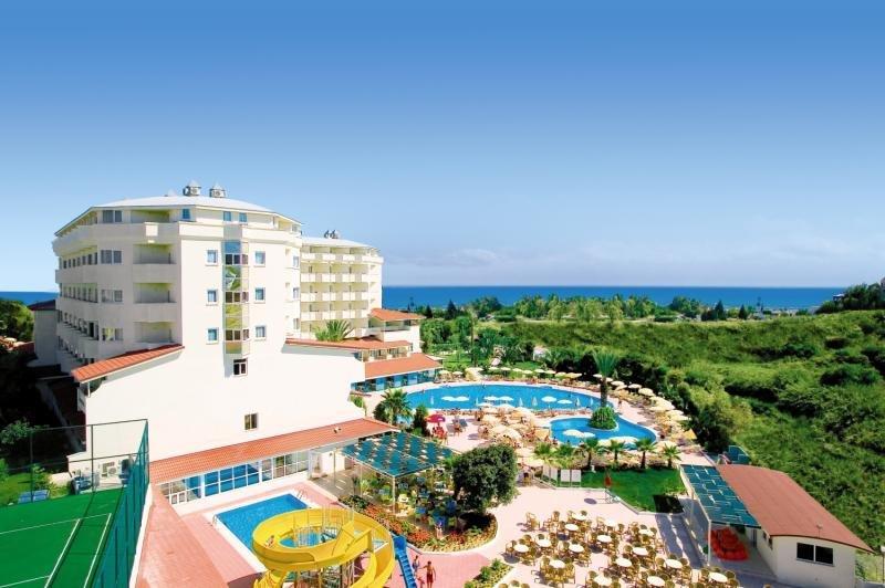 Hotel Febeach 1058 Bewertungen - Bild von FTI Touristik