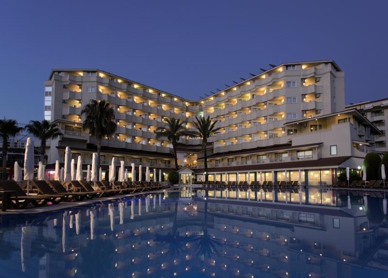 Hotel Febeach günstig bei weg.de buchen - Bild von FTI Touristik