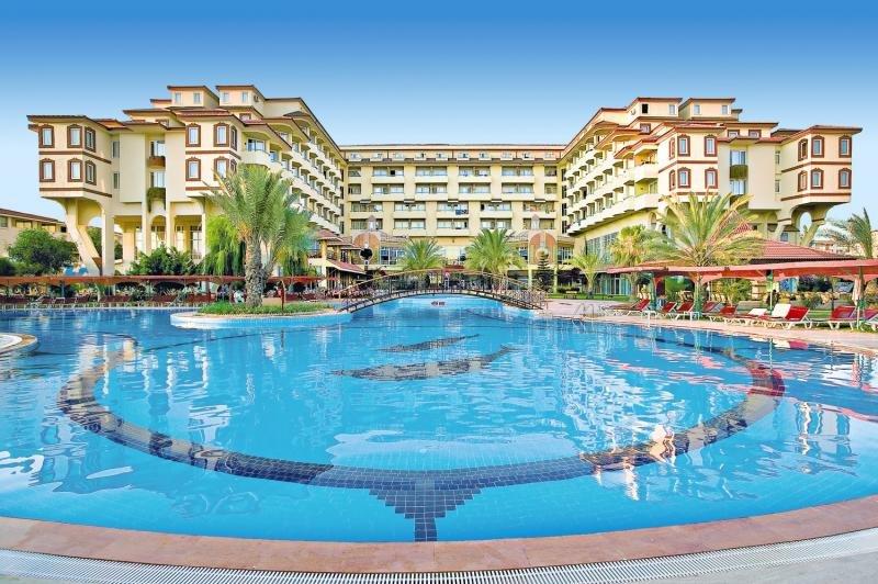 Hotel Nova Park günstig bei weg.de buchen - Bild von FTI Touristik