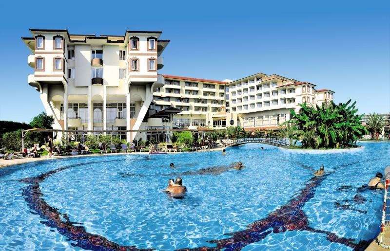 Hotel Nova Park 733 Bewertungen - Bild von FTI Touristik