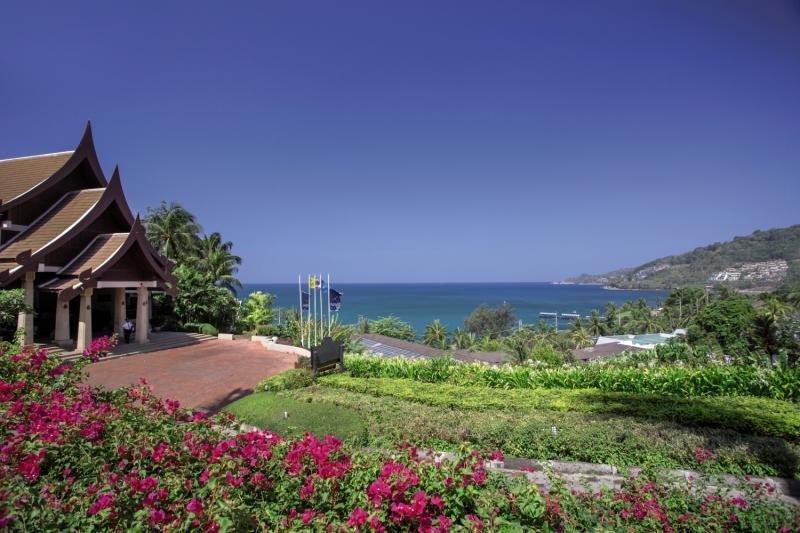 Hotel Novotel Phuket Resort 15 Bewertungen - Bild von FTI Touristik