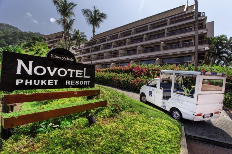Hotel Novotel Phuket Resort in Phuket und Umgebung - Bild von FTI Touristik