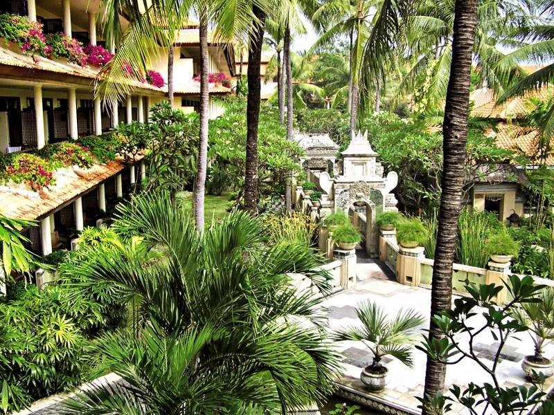 Hotel The Tanjung Benoa Beach Resort in Bali - Bild von FTI Touristik