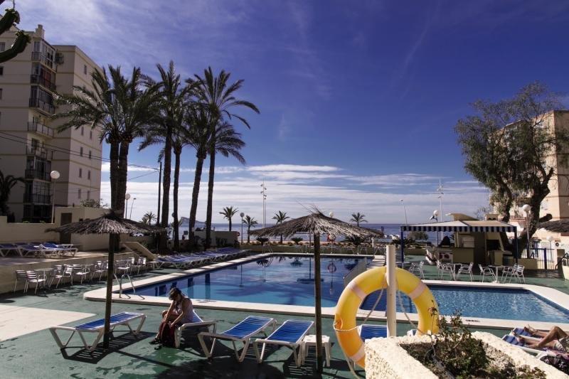 Hotel Poseidon Playa 37 Bewertungen - Bild von FTI Touristik
