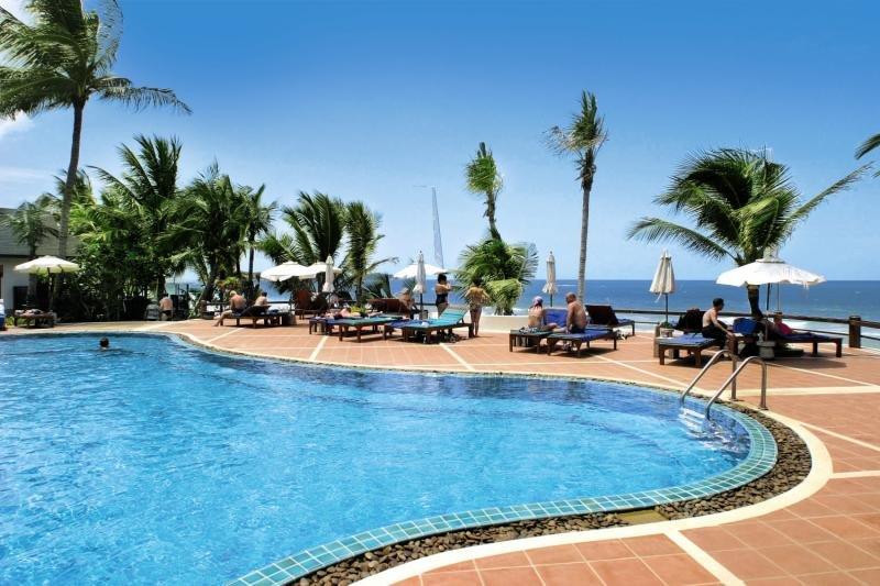Hotel Banana Fan Sea Resort 70 Bewertungen - Bild von FTI Touristik