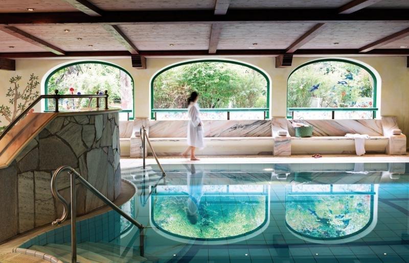 Hotel Alpendomizil Neuhaus 49 Bewertungen - Bild von FTI Touristik