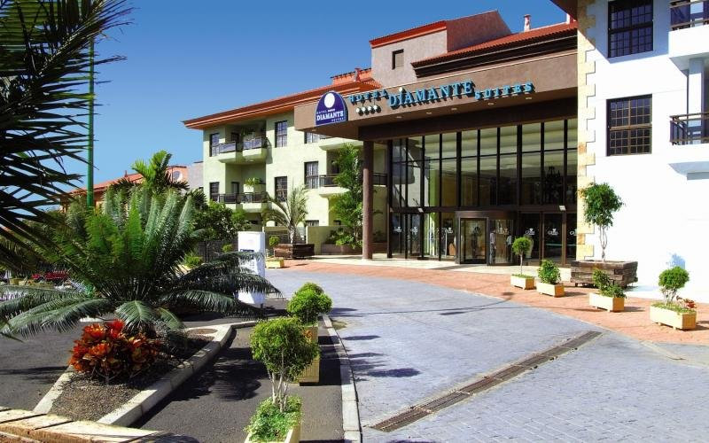 Hotel Diamante Suites 1061 Bewertungen - Bild von FTI Touristik