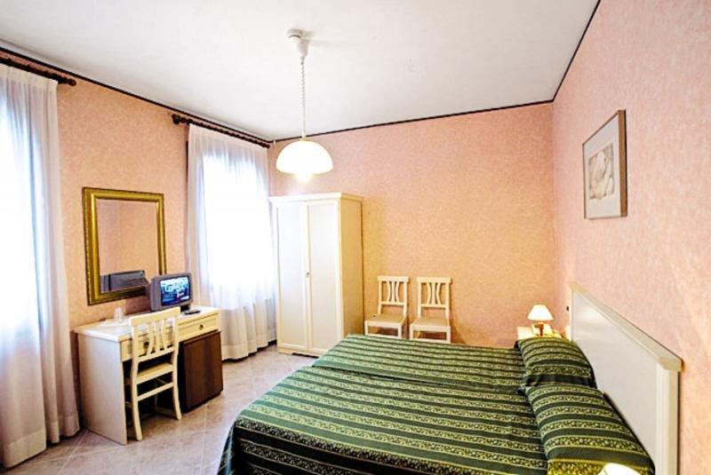 Hotel Universo e Nord günstig bei weg.de buchen - Bild von FTI Touristik