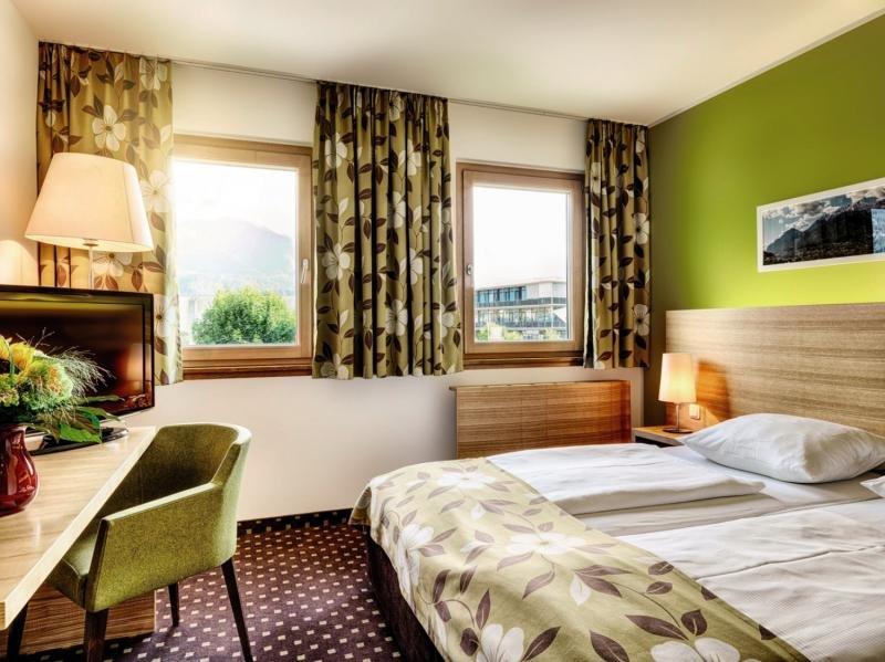 Alphotel Innsbruck 9 Bewertungen - Bild von FTI Touristik