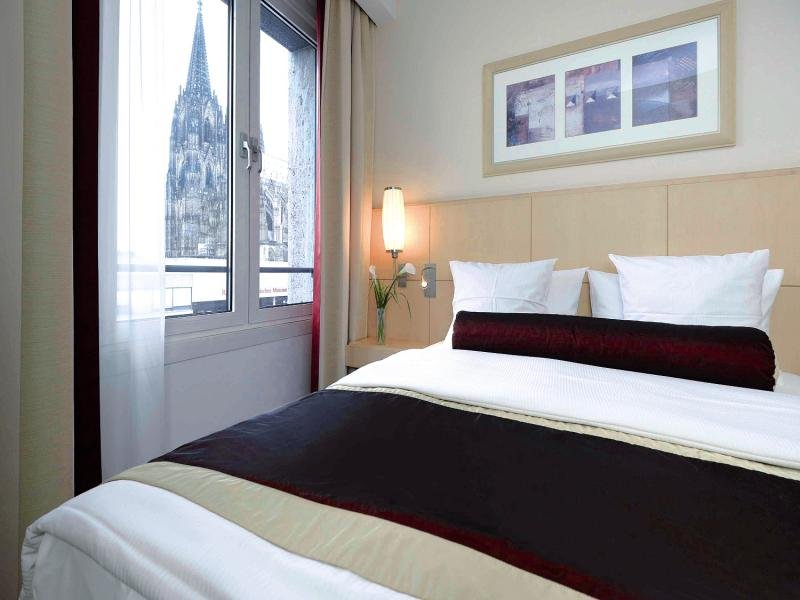 Hotel Mondial am Dom Cologne - MGallery by Sofitel 60 Bewertungen - Bild von FTI Touristik