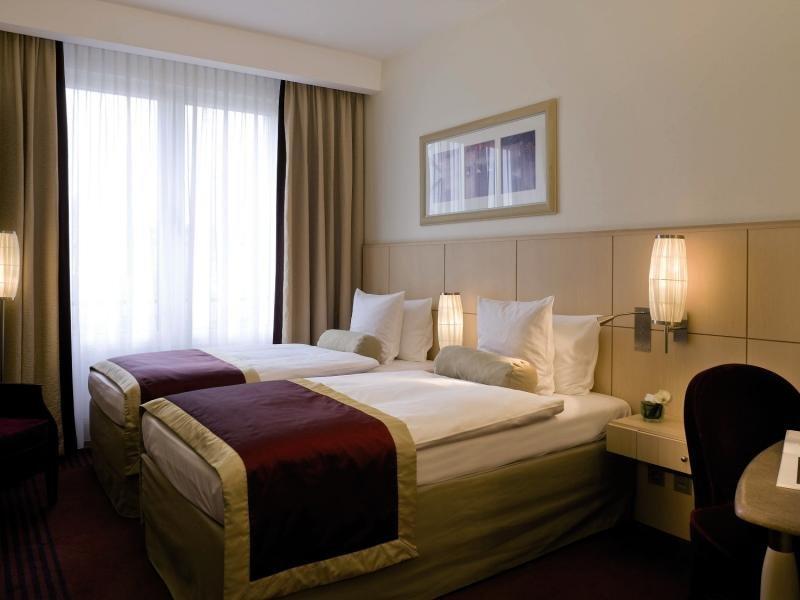 Hotel Mondial am Dom Cologne - MGallery by Sofitel in Nordrhein-Westfalen - Bild von FTI Touristik