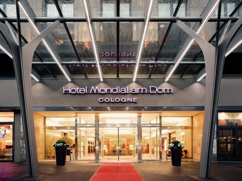 Hotel Mondial am Dom Cologne - MGallery by Sofitel günstig bei weg.de buchen - Bild von FTI Touristik