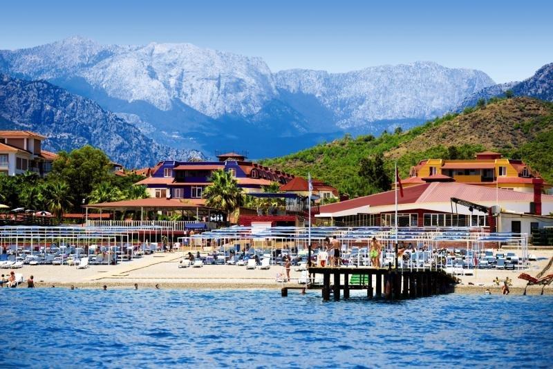 Süral Hotel 182 Bewertungen - Bild von FTI Touristik