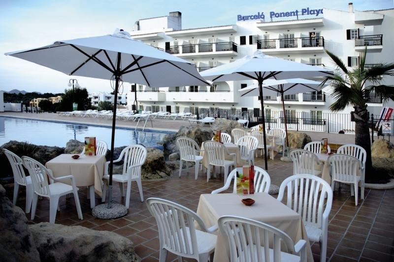 Hotel Barceló Ponent Playa 147 Bewertungen - Bild von FTI Touristik
