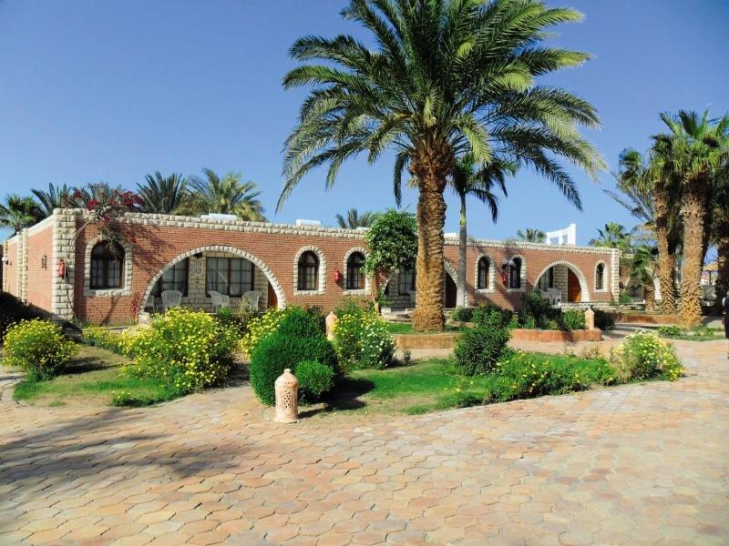 Hotel Aladdin Beach Resort in Rotes Meer - Bild von FTI Touristik
