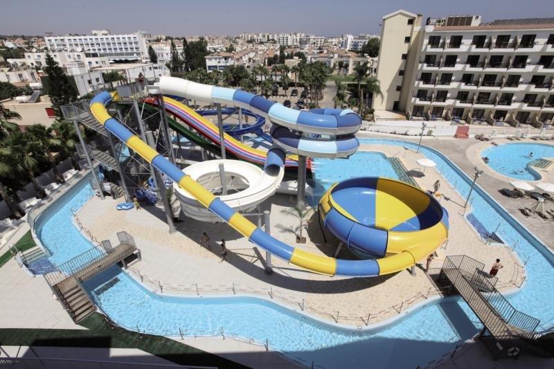 Anastasia Beach Hotel & Apartments 90 Bewertungen - Bild von FTI Touristik