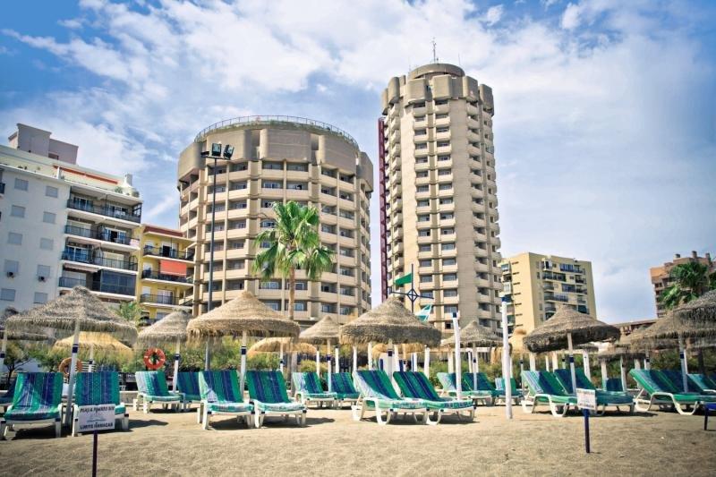 Hotel El Puerto by Pierre & Vacances 20 Bewertungen - Bild von FTI Touristik