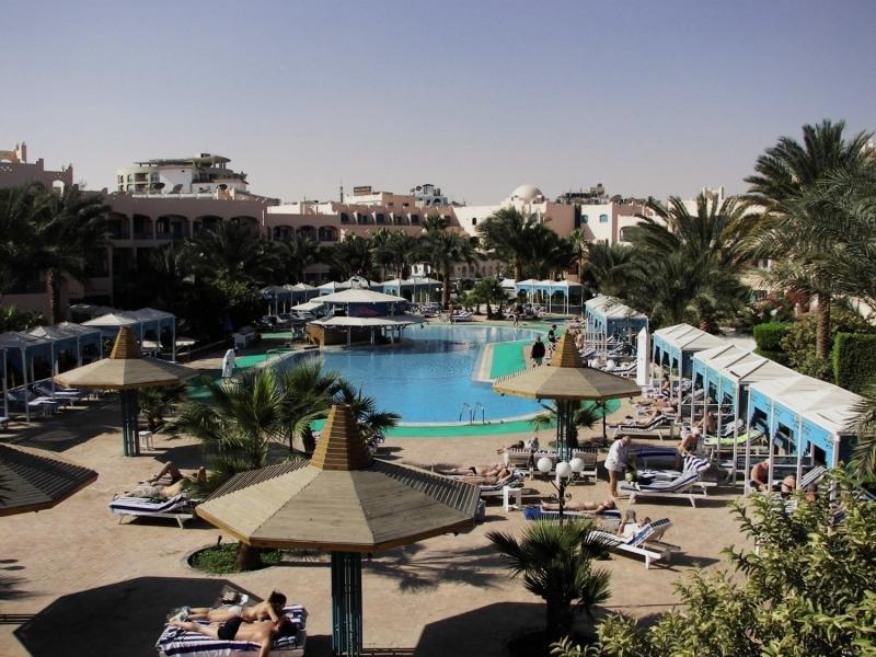 Hotel Le Pacha Resort 357 Bewertungen - Bild von FTI Touristik