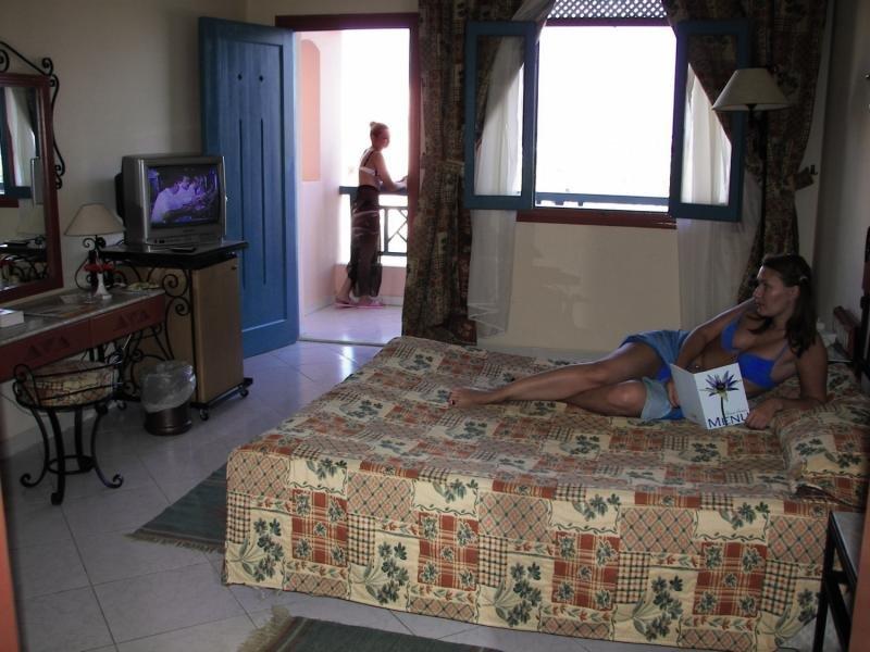 Hotelzimmer im Le Pacha Resort günstig bei weg.de