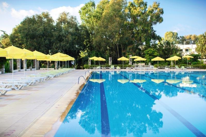 Athos Palace Hotel 212 Bewertungen - Bild von FTI Touristik