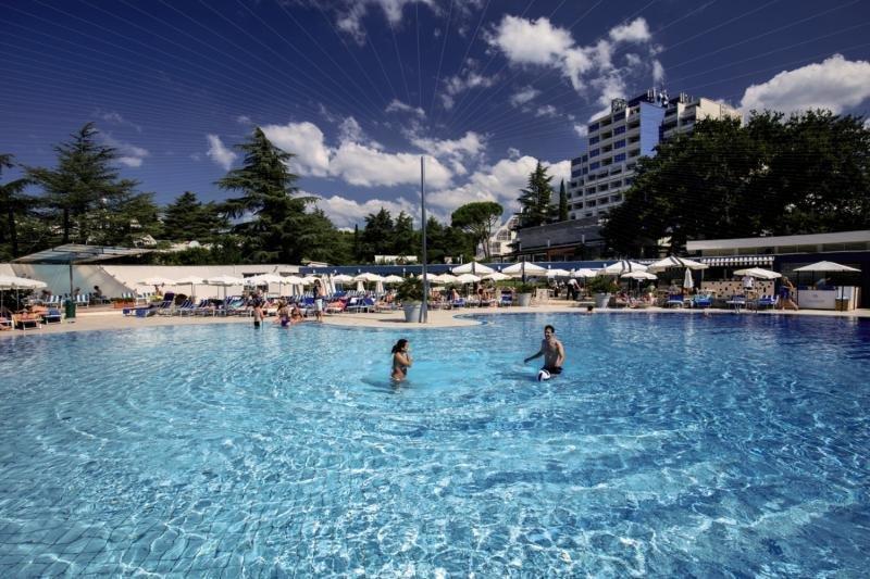 Valamar Diamant Hotel in Istrien - Bild von FTI Touristik