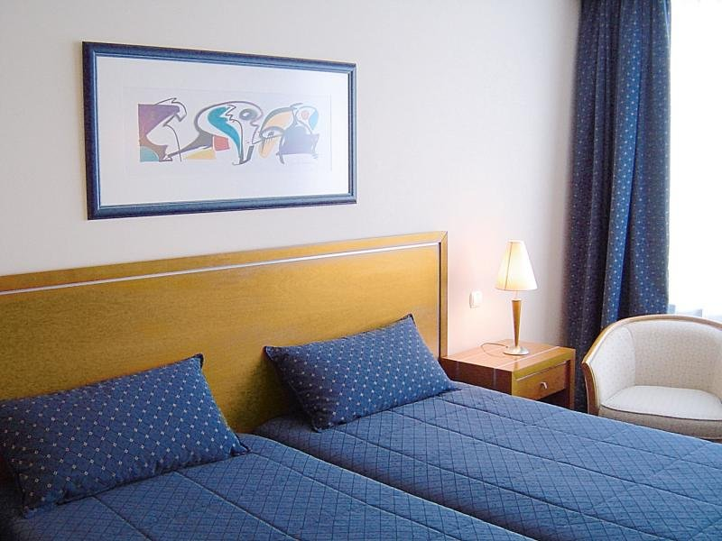 Hotelzimmer im Vila Nova Hotel günstig bei weg.de