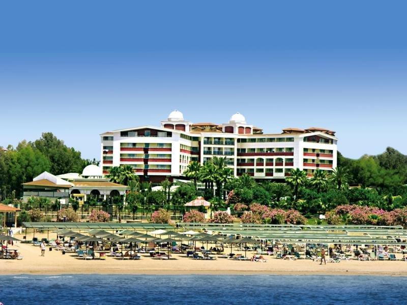 Hane Hotel günstig bei weg.de buchen - Bild von FTI Touristik