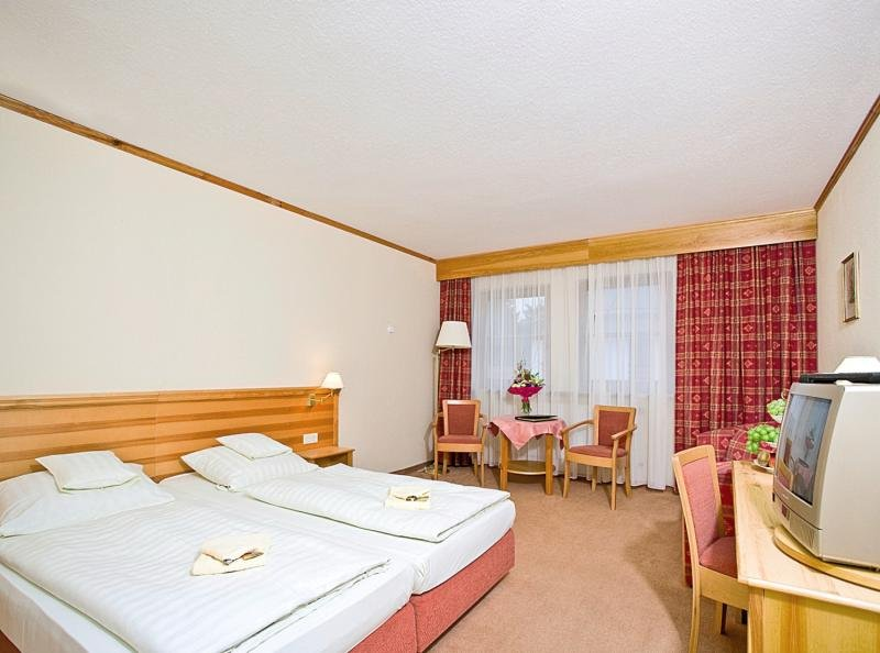 Hotel Margeritenhof 142 Bewertungen - Bild von FTI Touristik