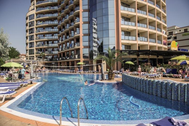 Hotel smartline Meridian 87 Bewertungen - Bild von FTI Touristik