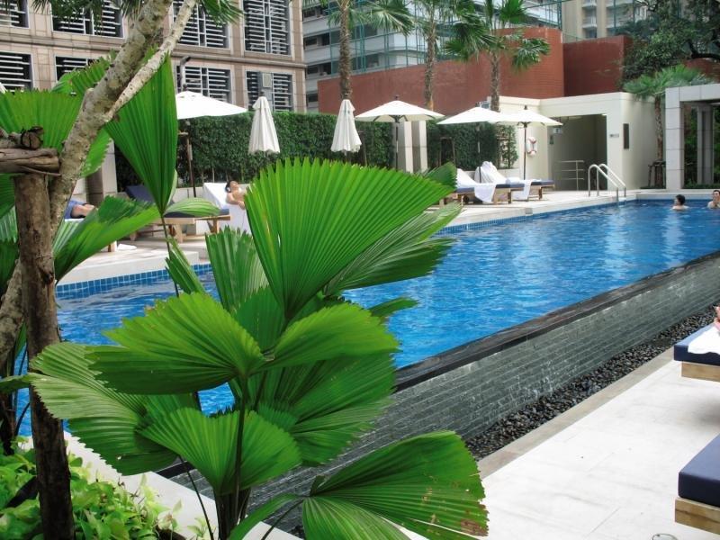 Hotel Courtyard by Marriott Bangkok in Bangkok und Umgebung - Bild von FTI Touristik