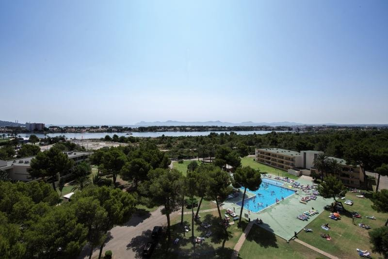 Hotel BelleVue Club in Mallorca - Bild von FTI Touristik