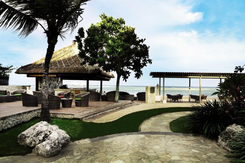Hotel Nikko Bali Benoa Beach 33 Bewertungen - Bild von FTI Touristik
