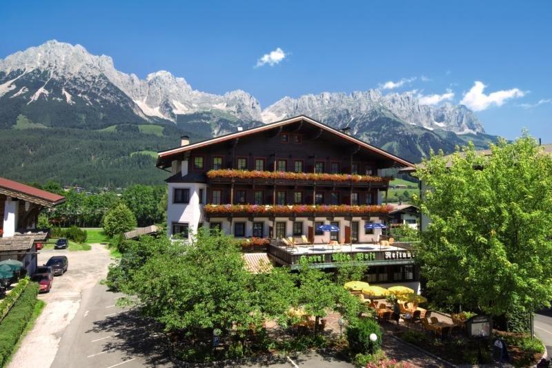 Hotel Alte Post günstig bei weg.de buchen - Bild von FTI Touristik
