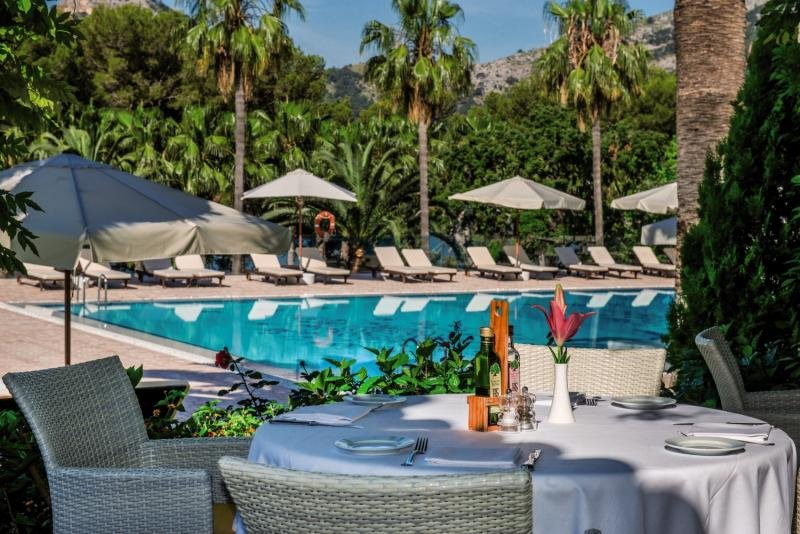 Formentor a Royal Hideaway Hotel in Mallorca - Bild von FTI Touristik